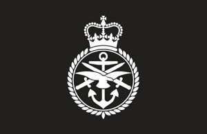 Ministry of Defence crest
